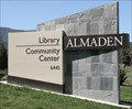 Image for Almaden Community Center - San Jose, CA
