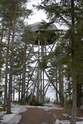 Image for Birdwatching tower Siipyy - Kristiinankaupunki, Finland