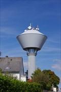 Image for Neue Wasserturm - Martinshöhe, Germany