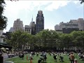 Image for Bryant Park - New York City, NY