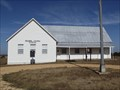 Image for Prairie Chapel School - McLennan County, TX