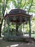 Image for Gazebo Kurpark - Bad Cannstatt, Germany, BW