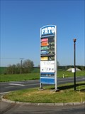 Image for E85 Fuel Pump FATO plus - Bernartice, Czech Republic
