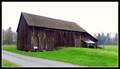 Image for 1898 - Annand Gable-Roofed Barn — Langley, BC