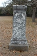 Image for E.B. Buchannan - Turnbow Cemetery - Erath County, TX