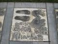 Image for Persis Khambatta Petrosomatoglyph – Buena Park, CA