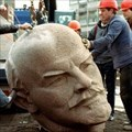 Image for Lenin's Granite Head Unearthed - Berlin, Germany