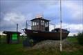Image for Gestrandetes Boot, Neuenkirchen, Vorpommern-Greifswald