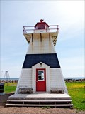 Image for Big Tignish Light - Tignish Shore, PEI