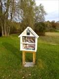 Image for William Laston Bookhouse - Lanesborough, Massachusetts