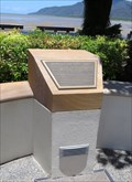 Image for World War Two Memorial 1939 - 1945 - Cairns, QLD, Australia
