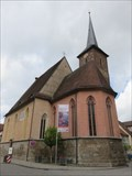 Image for Spitalkirche (1318) - Bad Windsheim, Germany