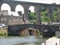 Image for Dinan Lanvallay par le vieux pont, c'est fini - Dinan, France