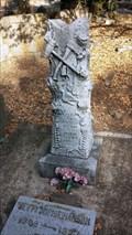 Image for Olof Emil Hanson - Mountain Cemetery - Sonoma, CA