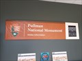 Image for Pullman National Monument - Chicago, IL