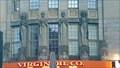 Image for Art Deco Sculptures - Virgin Oil Co Restaurant - Helsinki, Finland
