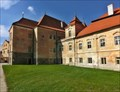 Image for Trcka Castle - Czech-Moravian Highlands, Czech Republic
