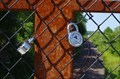 Image for MKT Bridge Love Padlocks - Boonville MO
