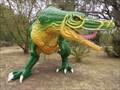 Image for Tyrannosaurus, Riverside, Vic, Asutralia