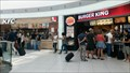 Image for Burger King -  Terminal 2 at Budapest Ferenc Liszt Airport - Budapest, Hungary