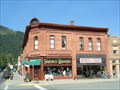 Image for DeLashmutt Building - Wallace, Idaho