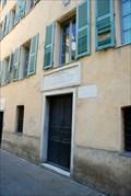 Image for La maison natale de Napoléon - Ajaccio, France