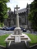 Image for Tavistock War Memorial