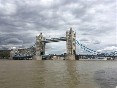 Un pont tellement célèbre qu