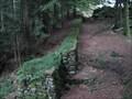 Image for Oppidum celte-St-Dié-Lorraine-France