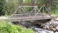 Image for Itty Bitty Truss Bridge - Nelson, BC