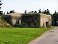 Image for Infantry blockhouse R-S 74 - Orlicke mountains, Czech Republic