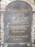 Image for St. John's Chapel