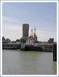 Image for Watertoren Zeebrugge