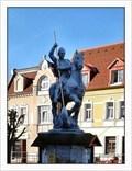 Image for St George / Sv. Jirí - Chribská, Czech Republic