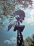 Image for Odom Family Windmill - Abernathy, TX