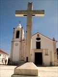 Image for Cruzeiro da igreja, Carrazede, Tomar, Portugal
