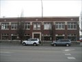 Image for Union Pacific Freight Building  Yakima Washington