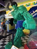 Image for The Hulk - Atlantic City, NJ