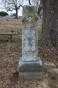Image for James N. Baker - Oaklawn Cemetery of Mabank - Mabank, TX