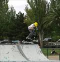 Image for Mourillon Skate-Parc - Toulon, France