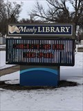 Image for Manly Public Library - Manly, Iowa