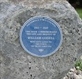 Image for William Godell, Nursemaid's Park, Southwold, Suffolk.