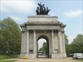 Image for Edward VII Memorial Quadriga - London, England