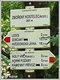 Image for 265m.- Zborený Kostelec(rozc.), Týnec nad Sázavou, CZ