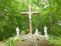 Image for Lourdes in Litchfield Stations Of The Cross - Litchfield, CT