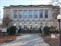 Image for Johnson County Courthouse - Clarksville, AR