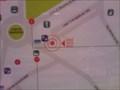 """Image for Mapa """"Você está aqui"""" - Batalha"""