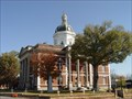 Image for Meriwether County Courthouse - Greenville, Georgia