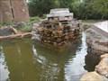 Image for Cherokee Female Seminary Fountain - Park Hill, OK