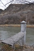 Image for Cutler Hydroelectric Power Plant Bear River Gauge